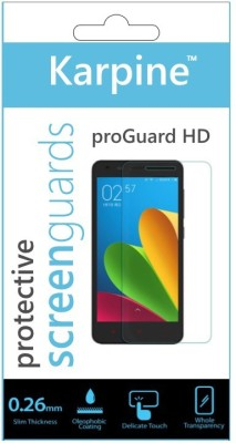 Karpine Screen Guard for Lava Iris 455