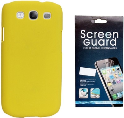 Icod9 Screen Guard for samsung galaxy S III i9300(Pack of 2)