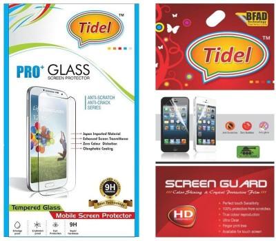 Swipe Shop Tempered Glass Guard for MicromaxCanvas JuiceA77