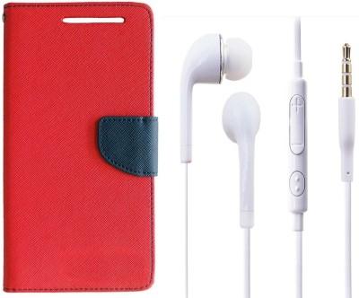 Novo Style Cover Accessory Combo for Xiaomimi1s Red