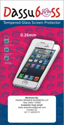 DassuBoss Tempered Glass Guard for Samsung Galaxy Grand i9082