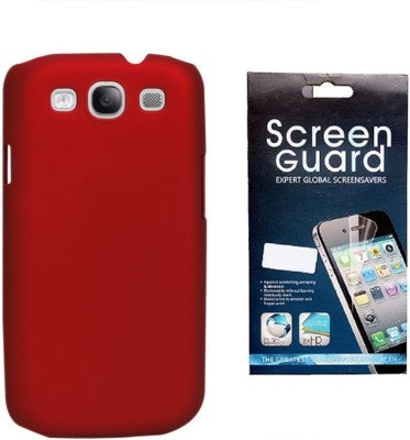 S-Softline Screen Guard for Samsung Galaxy S Iii I9300(Pack of 2)