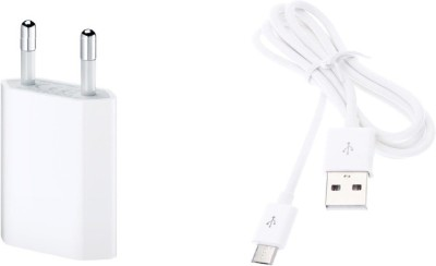 Cell Planet Wall Charger Accessory Combo for HTC Desire 826(White)