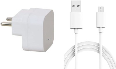 Kart4Smart Wall Charger Accessory Combo for InFocus M260 White