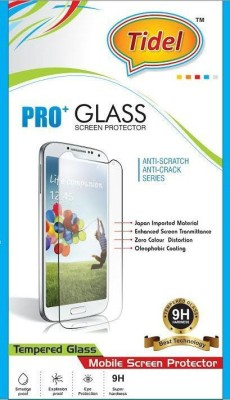 Tidel Tempered Glass Guard for Apple iPhone 6 Plus