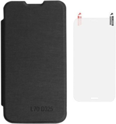 Dev LG L70 Dual D325 Accessory Combo(Black)