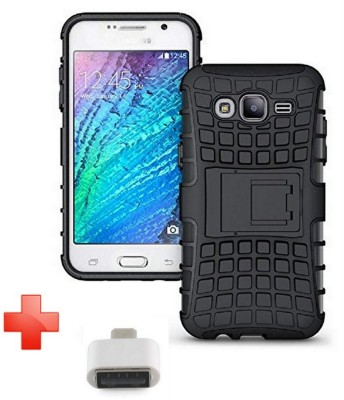 Heirloom Quality Cover Accessory Combo for Samsung Galaxy ON7(Multicolor)