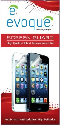 Evoque Screen Guard for iBall Andi 5T Cobalt 2(Pack of 1)