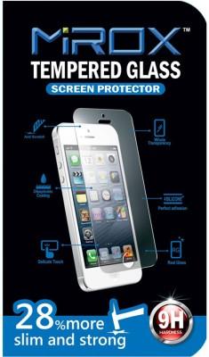 Mirox Mirror Screen Guard for Samsung Galaxy Grand 2- G7102