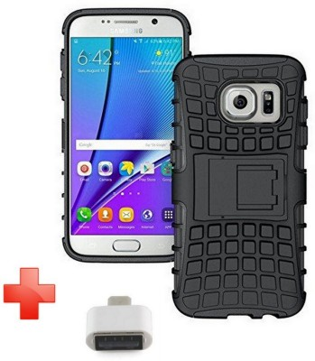 Heirloom Quality Cover Accessory Combo for Samsung Galaxy S7 EDGE(Multicolor)