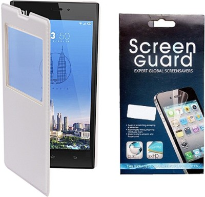 Narkha Tempered Glass Guard for SamsungGALAXY Note 3 Neo LTE SM-N7505