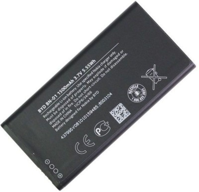 Nokia-BN-01-1500mAh-Battery