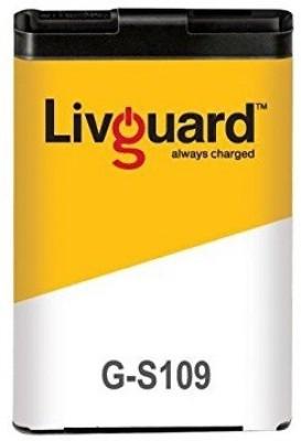 Livguard-G-s109-Samsung-Guru-Battery