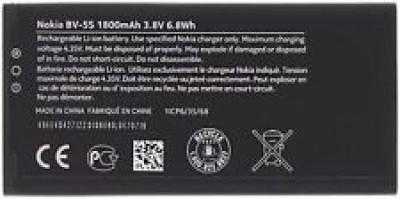 Nokia-BV-5S-1800mAh-Battery