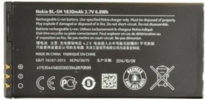 Nokia-BL-5h-1830mAh-Battery