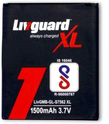 Livguard-G-S7562-1500mAh-Samsung-S-Duos-Battery