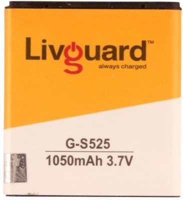 Livguard-G-S525-Samsung-Mobile-Battery