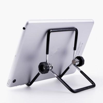 TECHGEAR Universal Portable Multi angle Non slip Metal Stand Holder Mobile Holder TECHGEAR Mobile Holders