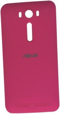 Case Creation Asus Zenfone 2 Laser ZE550KL Back Panel(Pink)