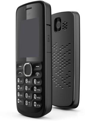 Oktata Nokia 114 Full Panel(Black) at flipkart
