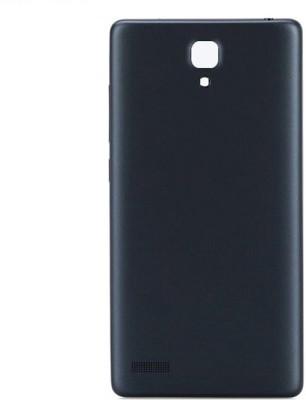 Oktata Xiaomi Redmi Note Back Panel Black