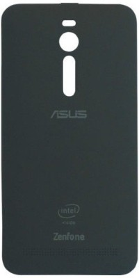 Case Creation Asus Zenfone 2 ZE550ML Back Panel(Black)