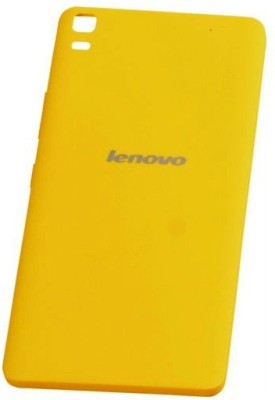 Case Creation Lenovo K3 Note,A7000 Back Panel(Yellow)