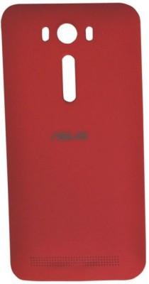 Case Creation Asus Zenfone 2 Laser ZE550KL Back Panel(Red)