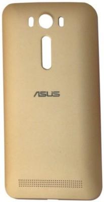 Case Creation Asus Zenfone 2 Laser ZE550KL Back Panel(Gold)