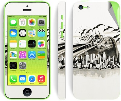 Snooky 302309 Apple iPhone 5c Mobile Skin White