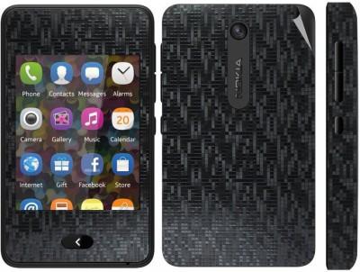 Snooky 164827 Nokia Asha 501 Mobile Skin(multicolour)