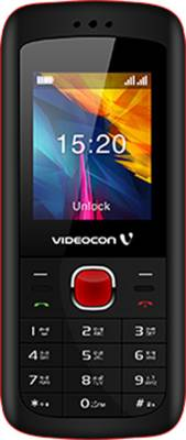 Videocon Dost V1GD (Black)