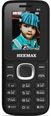 Heemax M3(Black & Orange)