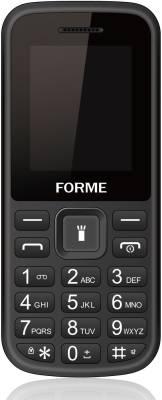 Forme N2 (Black)
