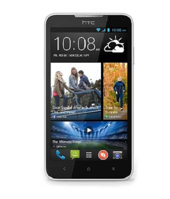 HTC Desire 516 (Pearl White, 4 GB)