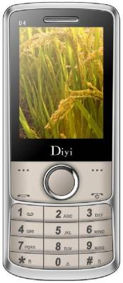 Diyi D4 (Champagne)