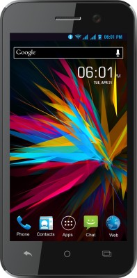 Reach Cogent (Black, 8 GB)(1 GB RAM) 1