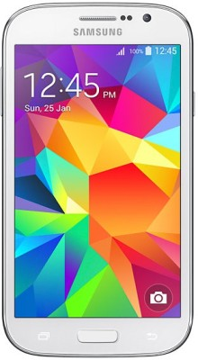 Samsung Galaxy Grand Neo Plus (White, 8 GB)(1 GB RAM) 1