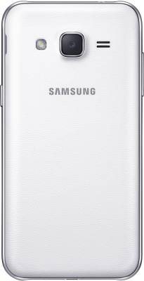 Samsung Galaxy J2 (White, 8 GB)
