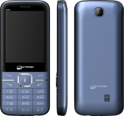 Micromax X2814(Blue) 1