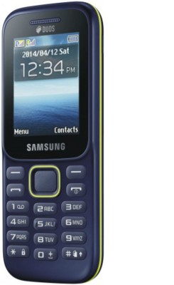 Samsung Guru Music 2(Blue)  available at flipkart for Rs.1760