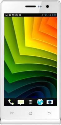 Swipe Marathon 1 GB (White, 8 GB)