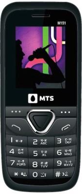 MTS Rockstar M151 CDMA(Black)