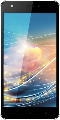 Intex Cloud Q11 (Blue, 8 GB)