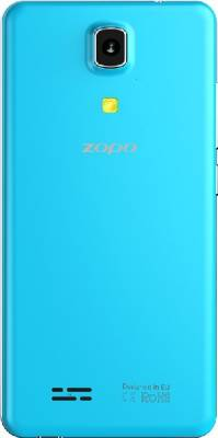 ZOPO COLOR C1 Blue (Blue, 8 GB)