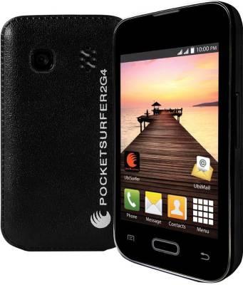 Datawind PocketSurfer 2G4 (Black, 512 MB)