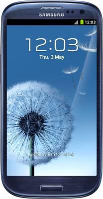 Samsung Galaxy S3 Neo Image