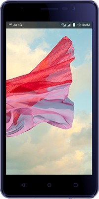 LYF Wind 4S (Blue, 16 GB)(2 GB RAM)