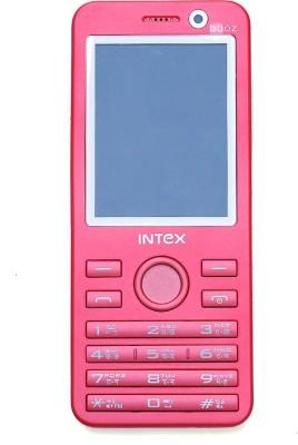 Intex TURBO(Pink, White)