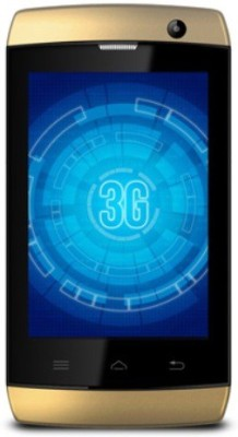Karbonn A1 Plus Champ - 3G (Champagne, 512 MB)(256 MB RAM) 1